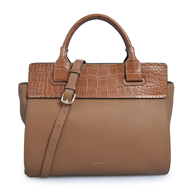 Genuine Leather Daily To Business big tote bag women handbag