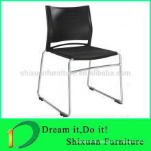 Hot Sale living room Stackable Metal Chair