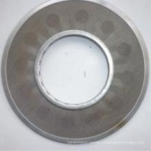 Stainless Steel Filter Wire Mesh/Dutch Wire Mesh