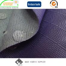 Дышащий PU покрытием Водонепроницаемый материалом 1200d ripstop ткани для попон