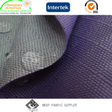 Breathable PU Coated Waterproof 1200d Ripstop Fabric for Horse Rugs