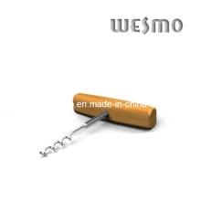 Винный штопор для вина из бамбука (WTB0510A)