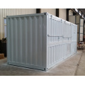 Mobile Oxygen Generator with Container