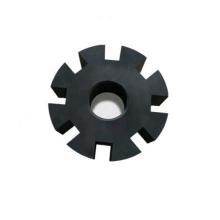 Graphite Rotor Shaft for Aluminum Degassing