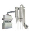Continues Fluid Bed Dryer Machine