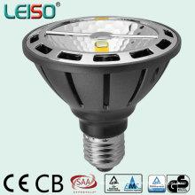 LED PAR30 Luz con diseño de reflector y 95ra