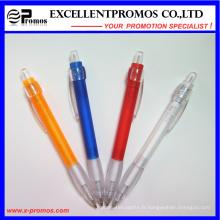 Promotion Stylo à bille en plastique (EP-P6257)