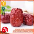 Гарантированное качество правильной цены сушеных красных ююбов