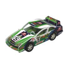 Гоночный автомобиль головоломка игрушки