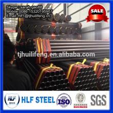 Steel Pipe Heat Number