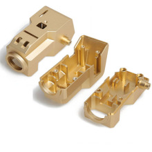 Factory Supply High-quality cnc Machined Metal Copper/Brass Pins for sale