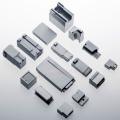 Auto Plastic Connector Mould Parts EDM Tolerance ±0.003