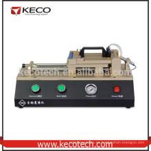 Máquina automática del laminado de la película del lcd OCA del teléfono