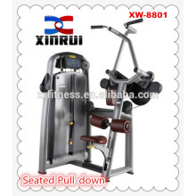 High Pully /seated pull-down fitness equipment/gym equipment /strength