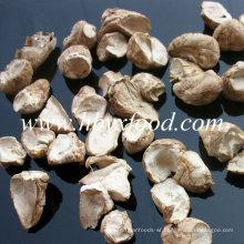 Bulk Cultivated Shiitake Mushroom Leg Dried From China