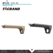 Tacband Taktischer Handstopp / Fore Grip für Keymod Black