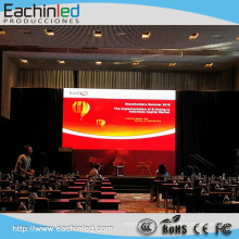 Small pixel 2018 new indoor small led display screen P1.6,1.9,2.5 led screen price