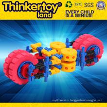 2015 Горячая продавая игрушка образования для блоков здания малышей
