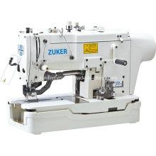 Цукер Juki прямой привод кнопка разбуривание промышленные швейные машины (ZK781D)