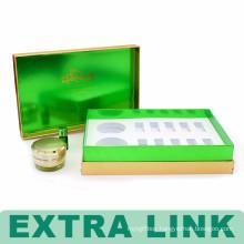 Custom Graphic Design Cosmetic Box