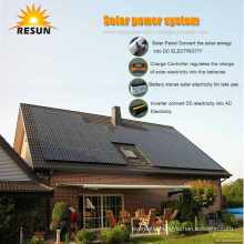 off grid 10kw solar power system