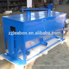 Professional High Efficiency Different Type Cooler and Screener
