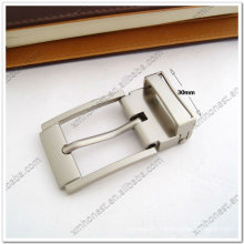 Metal 30mm pin buckle