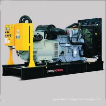 275kVA Chinese Wandi Diesel Engine Genset Power Generator