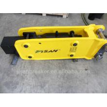Hydraulischer Unterbrecher HITACHI ZX120 ZX130, hydraulischer Hammer, Baggergesteinsbrecher