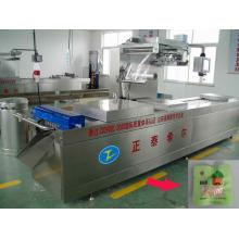 Full Automatic Stretch egg vacuum packing machine