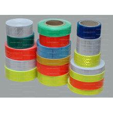 Cinta de PVC de alta visibilidad de CNSS Colores personalizados