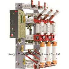 Yfr16b-12Д/T125-31.5 Дж крытый AC пролома нагрузки высоковольтный Выключатель-предохранитель комбинации приборов