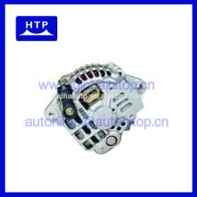 Car engine parts small low rpm alternator regulator price list for Honda xial 376Q 31100-P0A-A01 12v