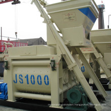 on Sale! ! ! Js1000 Automatic Stationary Concrete Mixer