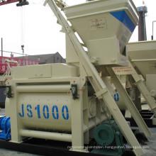 Js Concrete Mixer, Js Series Concrete Mixer, Js1000 Cement Concrete Mixer