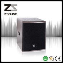 Zsound K SUB 10 pouces Compact Sub Bass Mini Lf Système audio