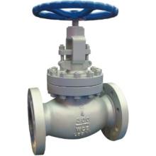 Válvula de Globo de Gas de Agua Fundida