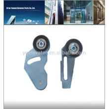 Roue de porte Kone Elevator KM603150G04 Kone kit de rouleau