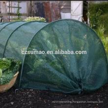 Factory promotional garden plastic windbreaker shade net
