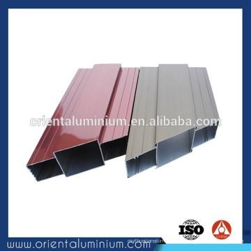 Preço de alumínio por kg, preço de alumínio por tonelada