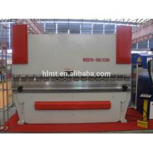 Fabrication de machine à cintre CNC