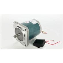 Micro motor de baja velocidad 230V 110mm ac