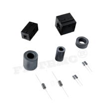 Composant de suppression EMI, perle de ferrite