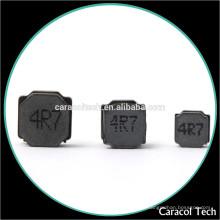 4,9 * 4,9 * 2mm Hohe Qualität NR5020-3R0 3uh SMT Variable Induktivität Spulen für Leiterplatten