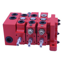 Hydraulic Sectional Valve in California