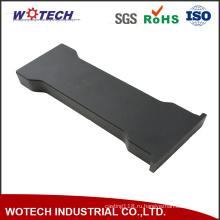 Микро анодного окисления CNC подвергая механической обработке поворачивая части