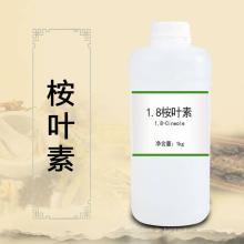 Niedrigster Preis Reines natürliches Eukalyptol 99% CAS 470-82-6