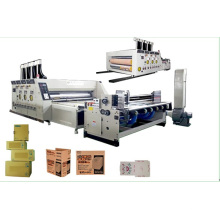 Spezielle Form Box Making Machine