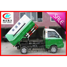 Camión de basura Changan mini