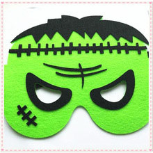 Nuevos productos Máscaras de payaso de Halloween